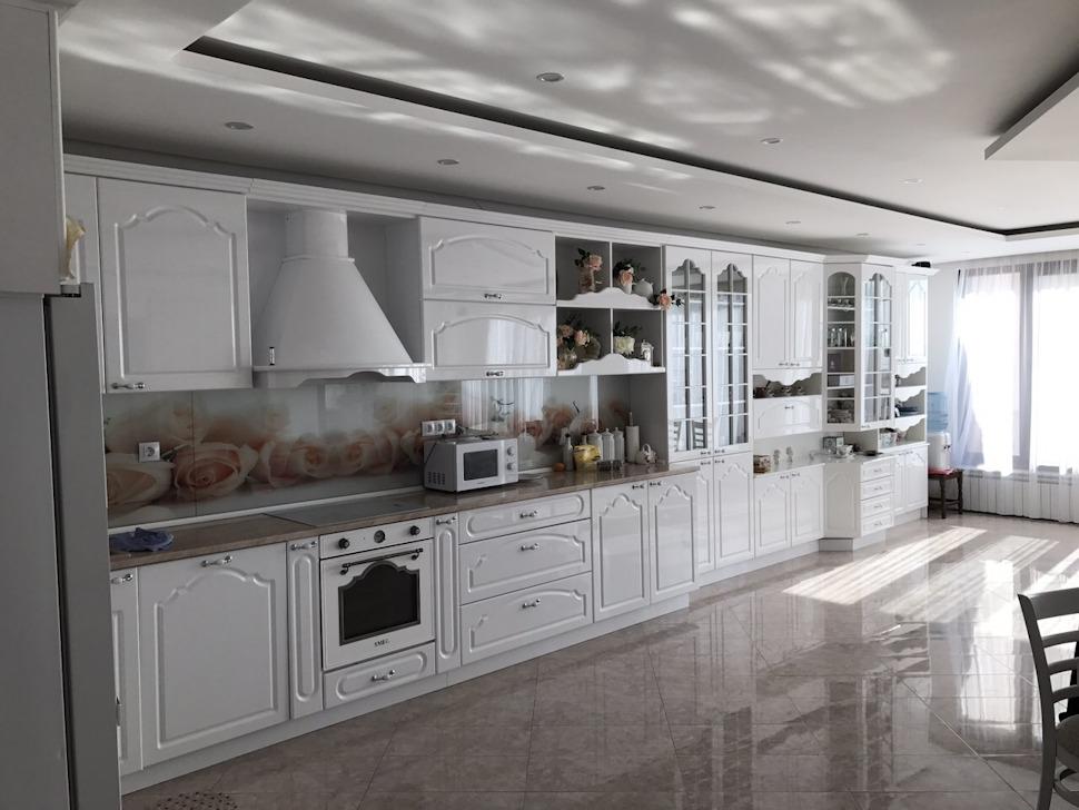 Всекидневна и кухня 3